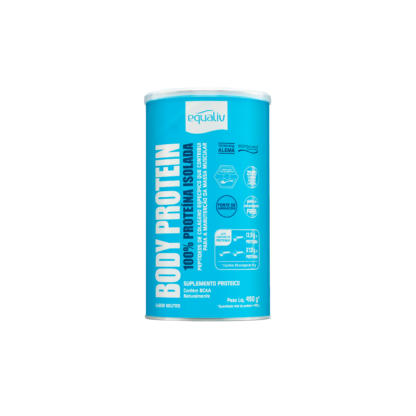 Body-Protein-Equaliv