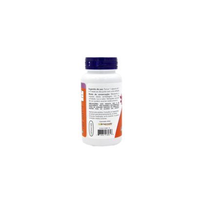CoQ10 30mg NOW Foods
