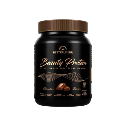 Beauty Protein Chocolate BetterLife 450g